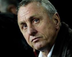 #KekeNews: Johan Cruyff Passes On