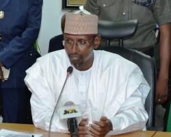 #KekeNews: FCT Minister Promises Criminals Hard Times