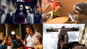 #KekeGist: Movies For the Kids and You this Easter Weekend