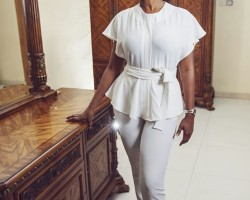 """#KekeFashion: Real Women Can Wear LeVictoria by Zephans & Co's """"The Tribal Spirit"""" Collection (Lookbook)"""