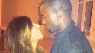 Kim Kardashian Celebrates 2-Year Wedding Anniversary With 'Love of My Life' Kanye West in Italy