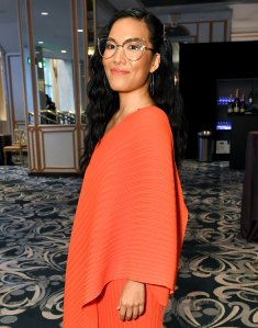 Ali Wong Didnt Know Miscarrying Was a Thing That Could Happen
