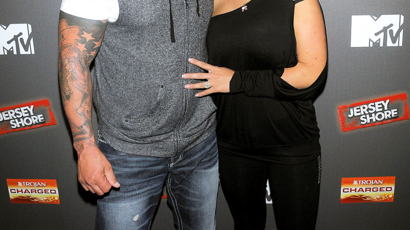 Roger Mathews 'Will Always Cherish' Memories Made With JWoww at Old House