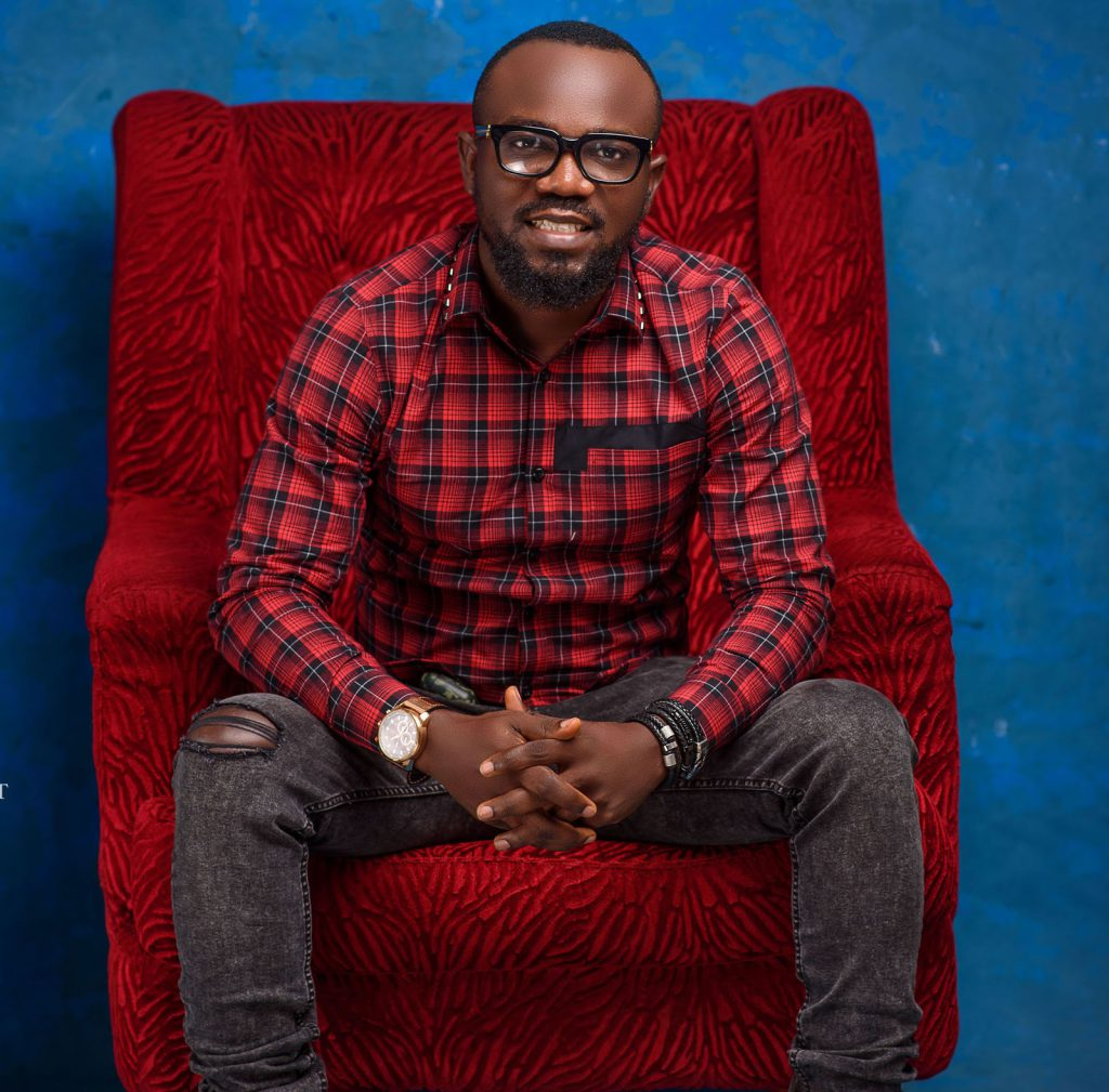 Have You Made The Move To Digital Marketing And Pr Olaotan Richard Ceo Aims Digital Network Speaks