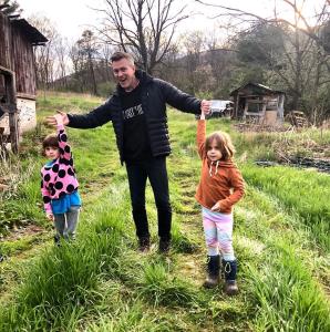 Jaime King's Estranged Husband Kyle Newman Took Their Kids to Pennsylvania Ahead of Split, 'Surprised' by Filing