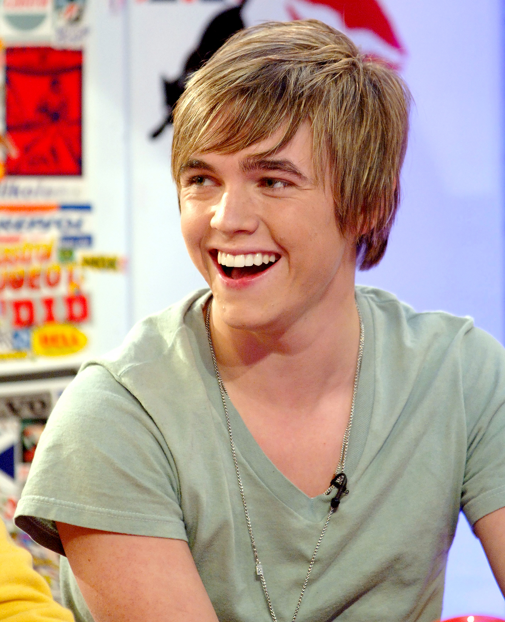 Jesse McCartney 25 Things You Don't Know About Me 2