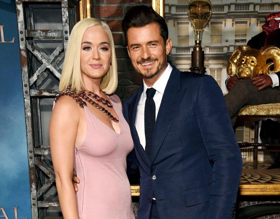 Evan Spiegel Praises Miranda Kerr and Orlando Bloom Coparenting Skills Katy Perry