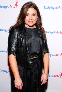 Rachael Ray: First Responders Saved 'What They Could' of Her Home After Fire