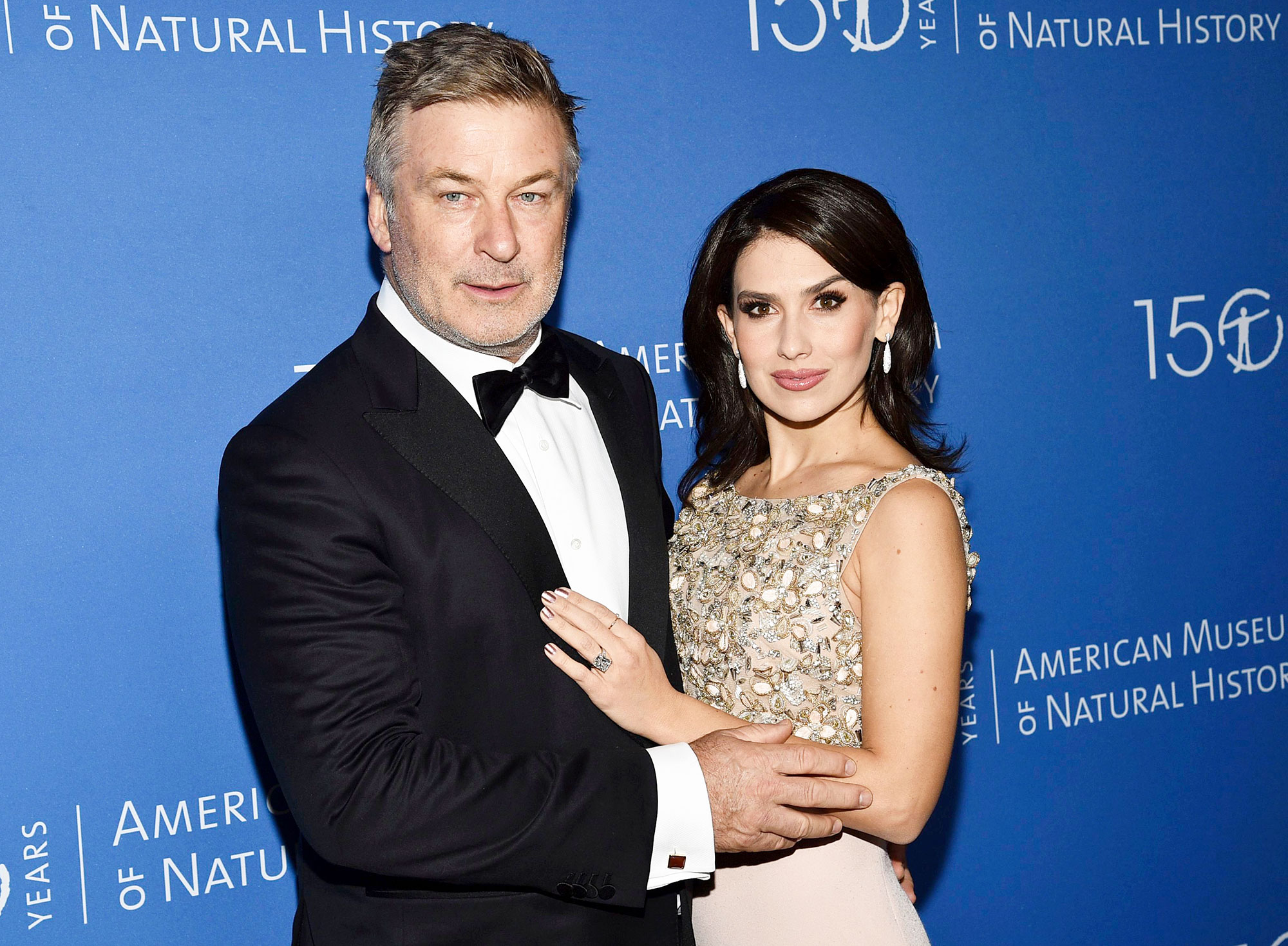 Hilaria Baldwin Gives Birth to 5th Child With Alec Baldwin Following Multiple Miscarriages