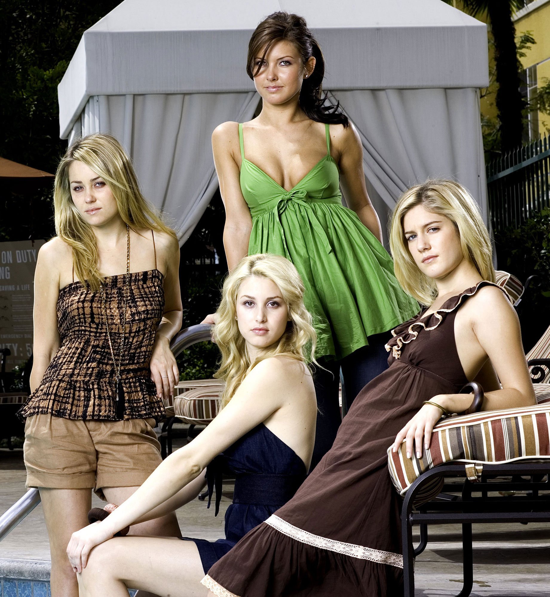 Lauren Conrad Admits She Distanced Herself From Hills Cast Emotionally Recover After Leaving Show
