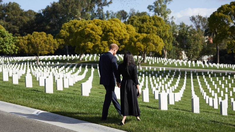 9+ Meghan Markle And Prince Harry Cemetery