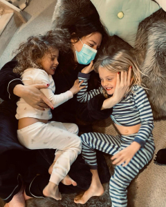 Liv Tyler Reveals Harrowing COVID-19 Battle as She Reunites With Her Kids After 'Wild 2 Weeks' in Quarantine