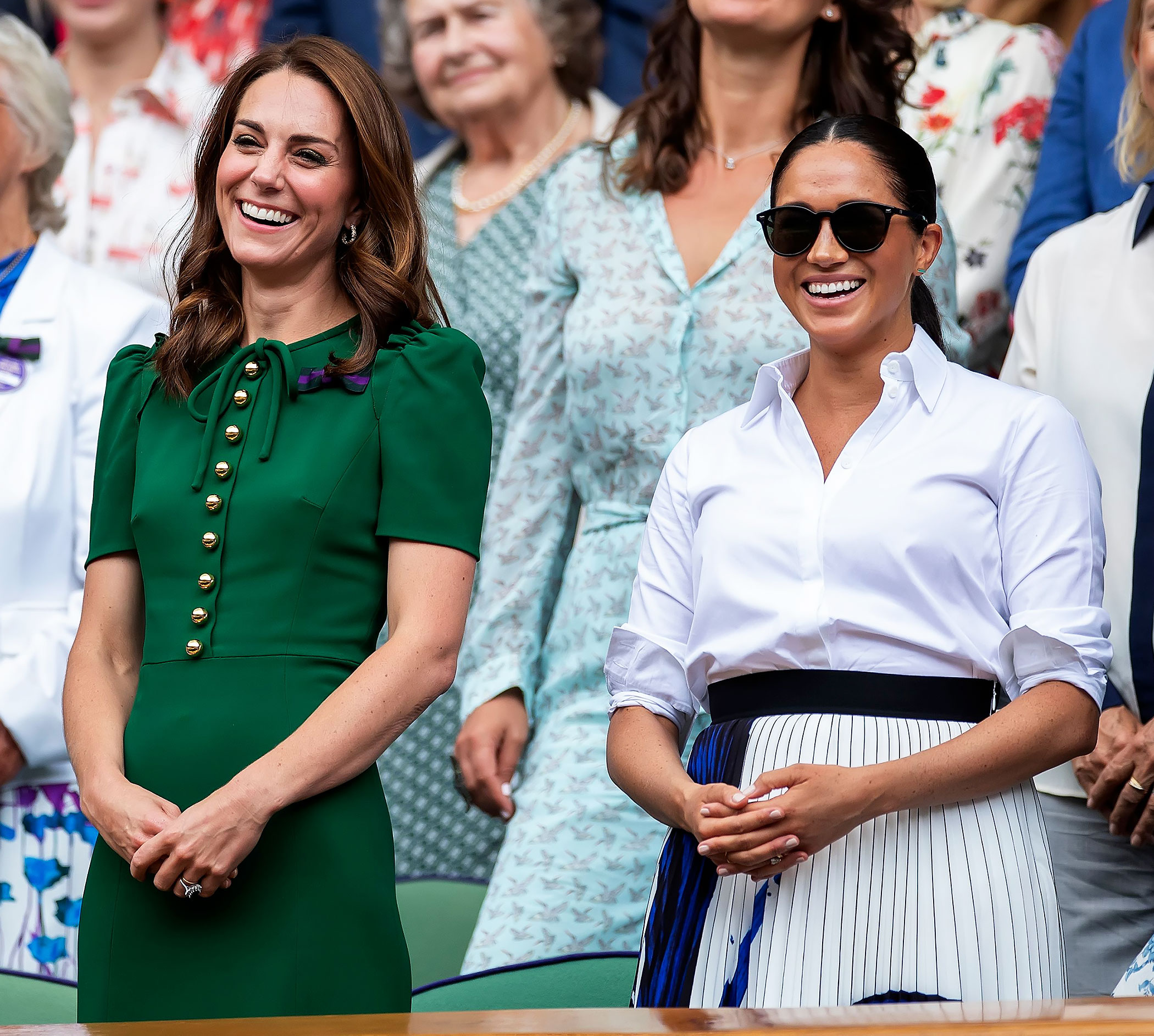 Duchess Kate 'Can't Wait to Meet' Niece Lili, Hasn't FaceTimed Her 'Yet'