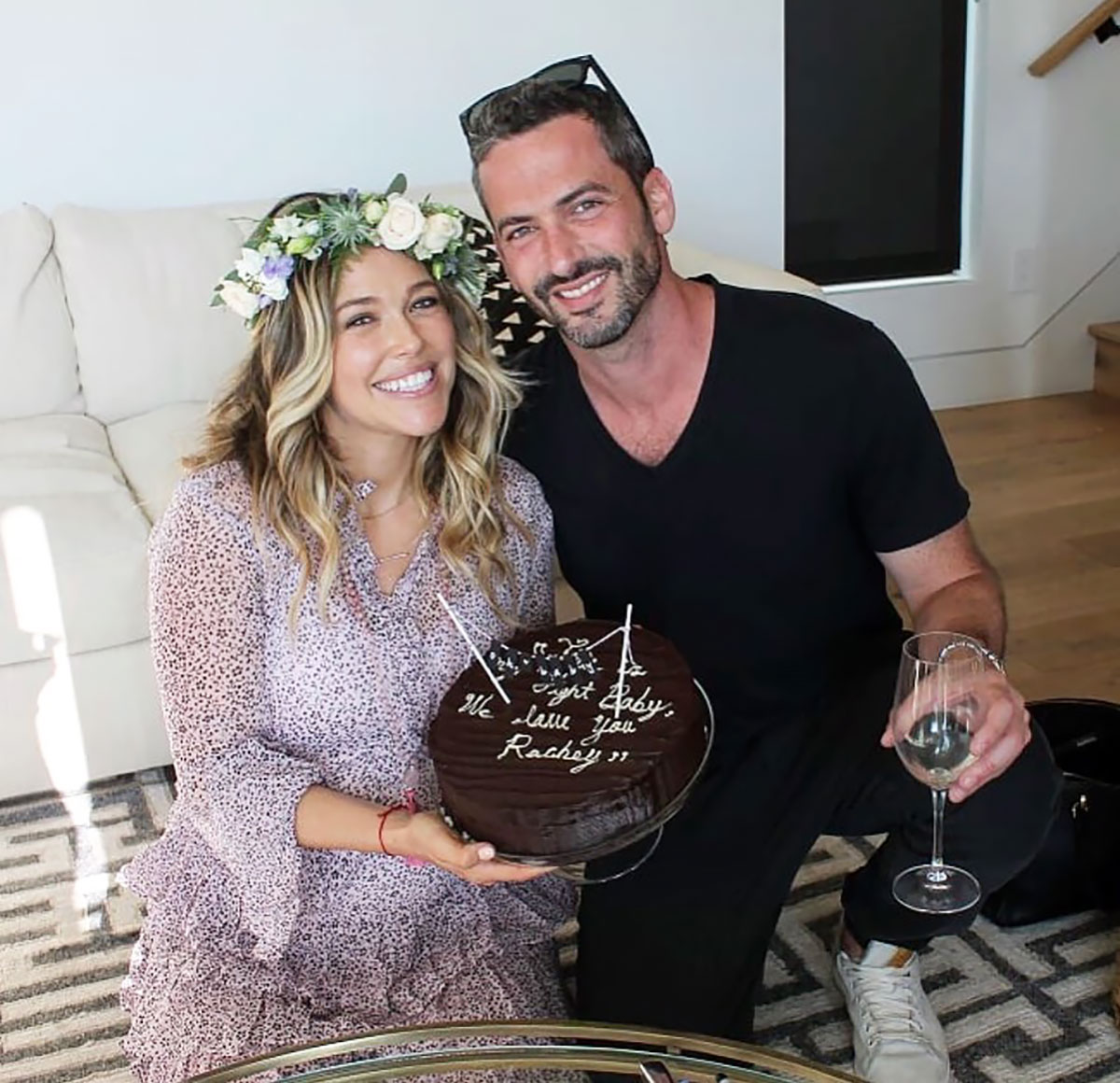 Rachel Platten Gives Birth, Welcomes 2nd Baby With Husband Kevin Lazan