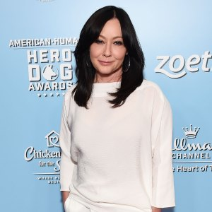Shannen Doherty Details Breast Cancer Battle I Never Really Complain